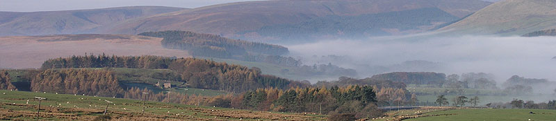 Holiday Cottage Forest of Bowland