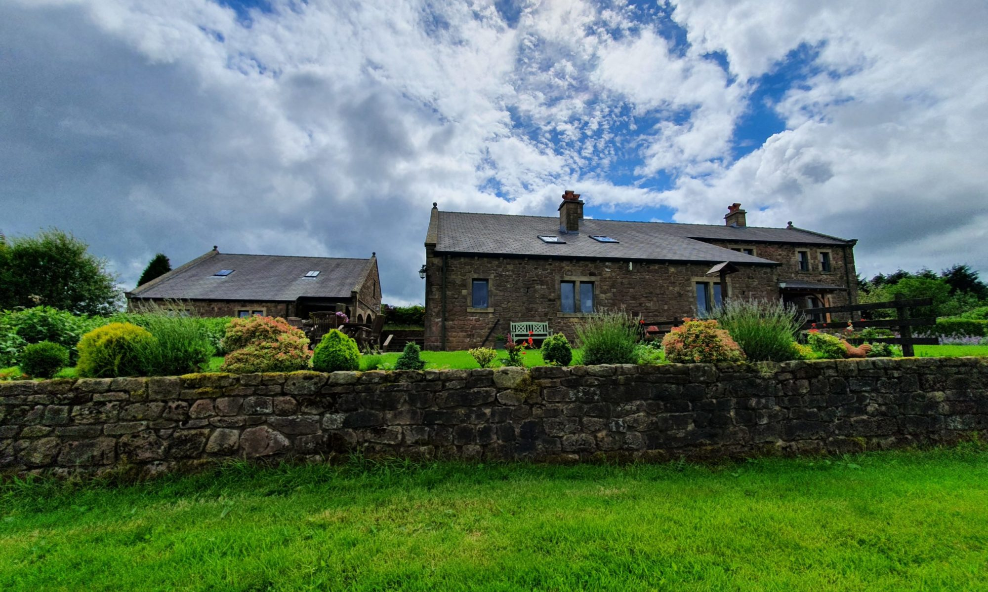 Stonefold Holiday Cottage